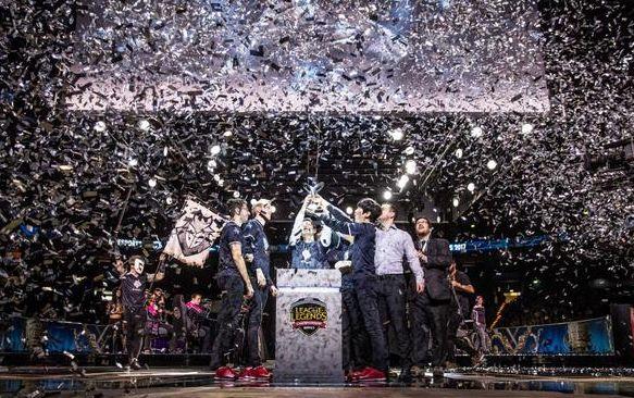 最具争议战队 欧洲LCS联赛冠军G2的MSI之旅